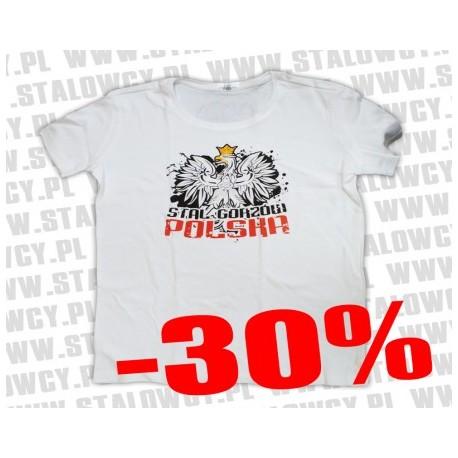 Koszulka Stal Gorzów Polska
